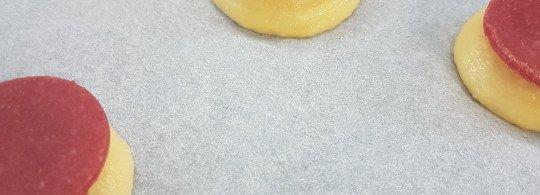 Pâte à choux et son craquelin